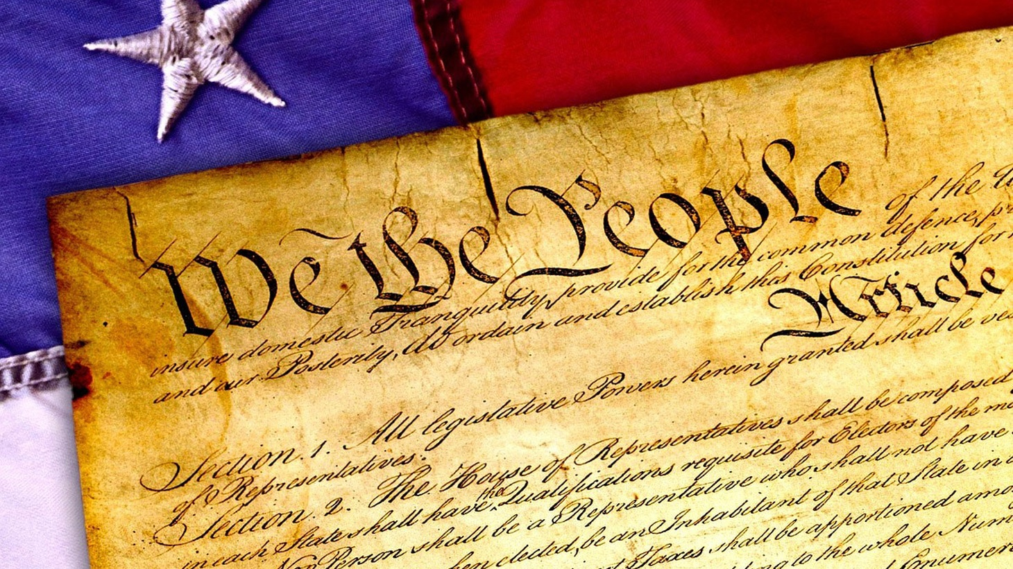 The doctrine of States' Rights has long been used by conservatives against liberal policies dictated by Washington. Now, progressives say they'll invoke States' Rights to resist federal rules and regulations expected from the Republican Congress and the Trump Administration.