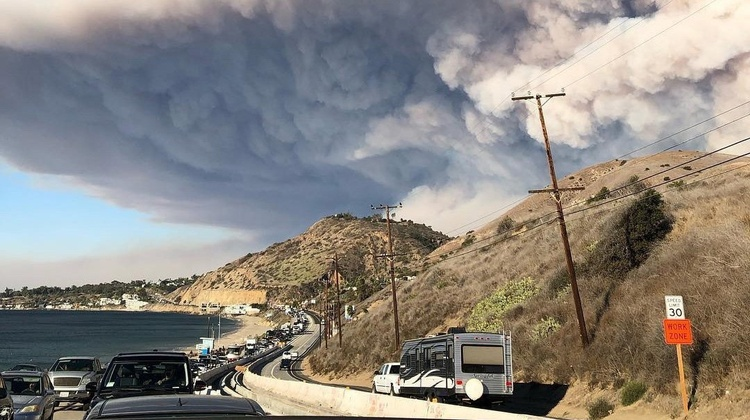 In California, generations of victims have adapted, rebuilt and expanded development into fire-prone areas. But last year's blazes set new records for massive destruction.