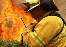 Wildfires: Big Threats and Big Business
