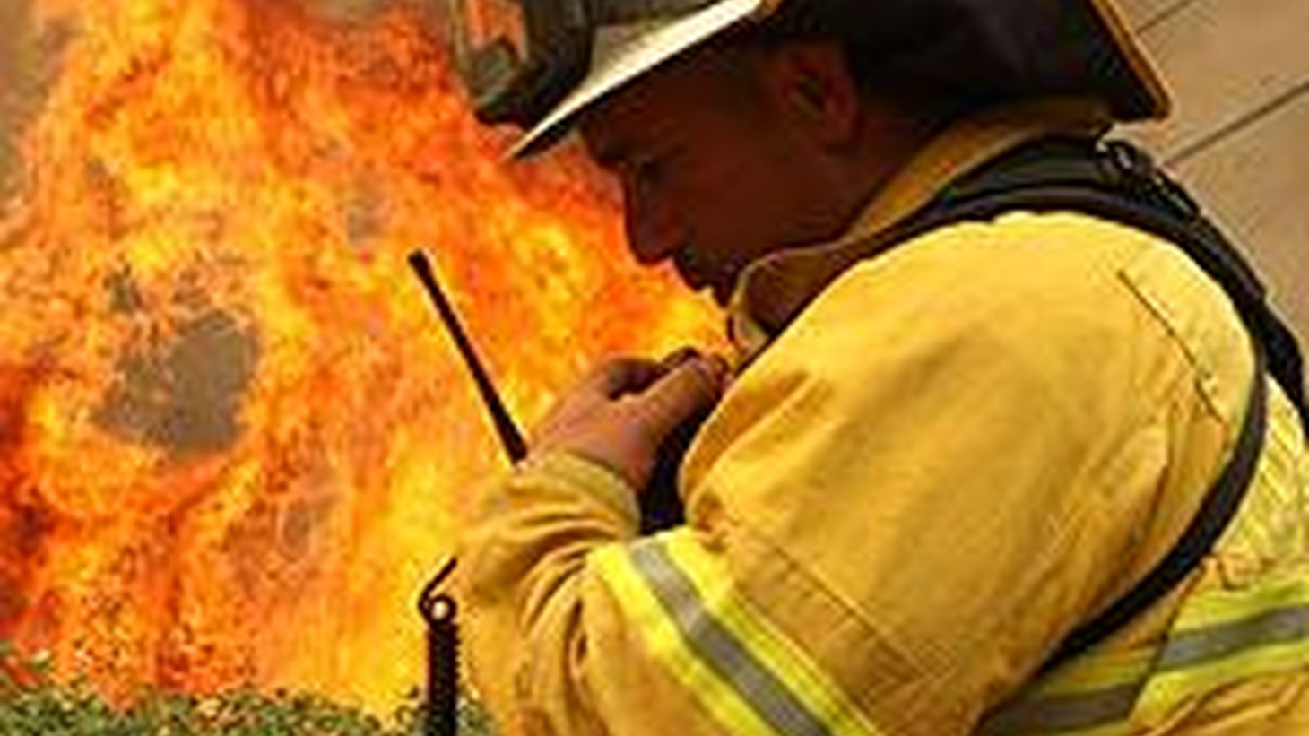 The US is losing the fight against wildfires, which are bigger, more