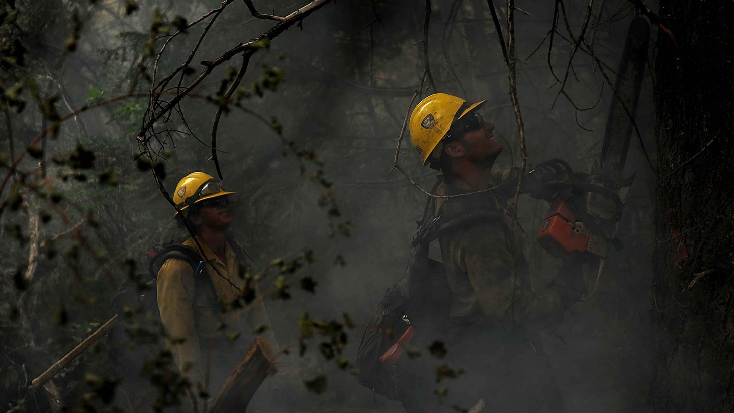 The US government will pay most of the cost of fighting major blazes in five western states. Critics say that why local governments allow developments too close to forests.