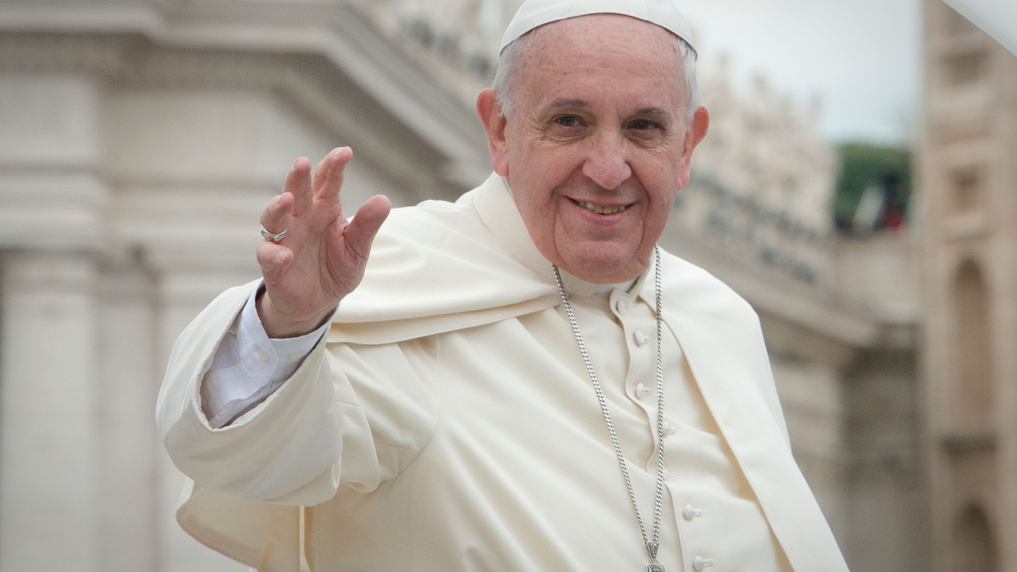 Pope Francis continues to shake up the Vatican — and the rest of the Roman Catholic world. We hear how the Pope from Argentina is shifting church power from Europe and the US to poor nations in the under-developed world.