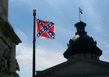 Charleston Aftermath: Race, Civil Rights and the Confederate Flag