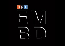 "NPR ""Embeds"" in the Podcast World"