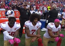 Will the NFL find common ground on national anthem protests?