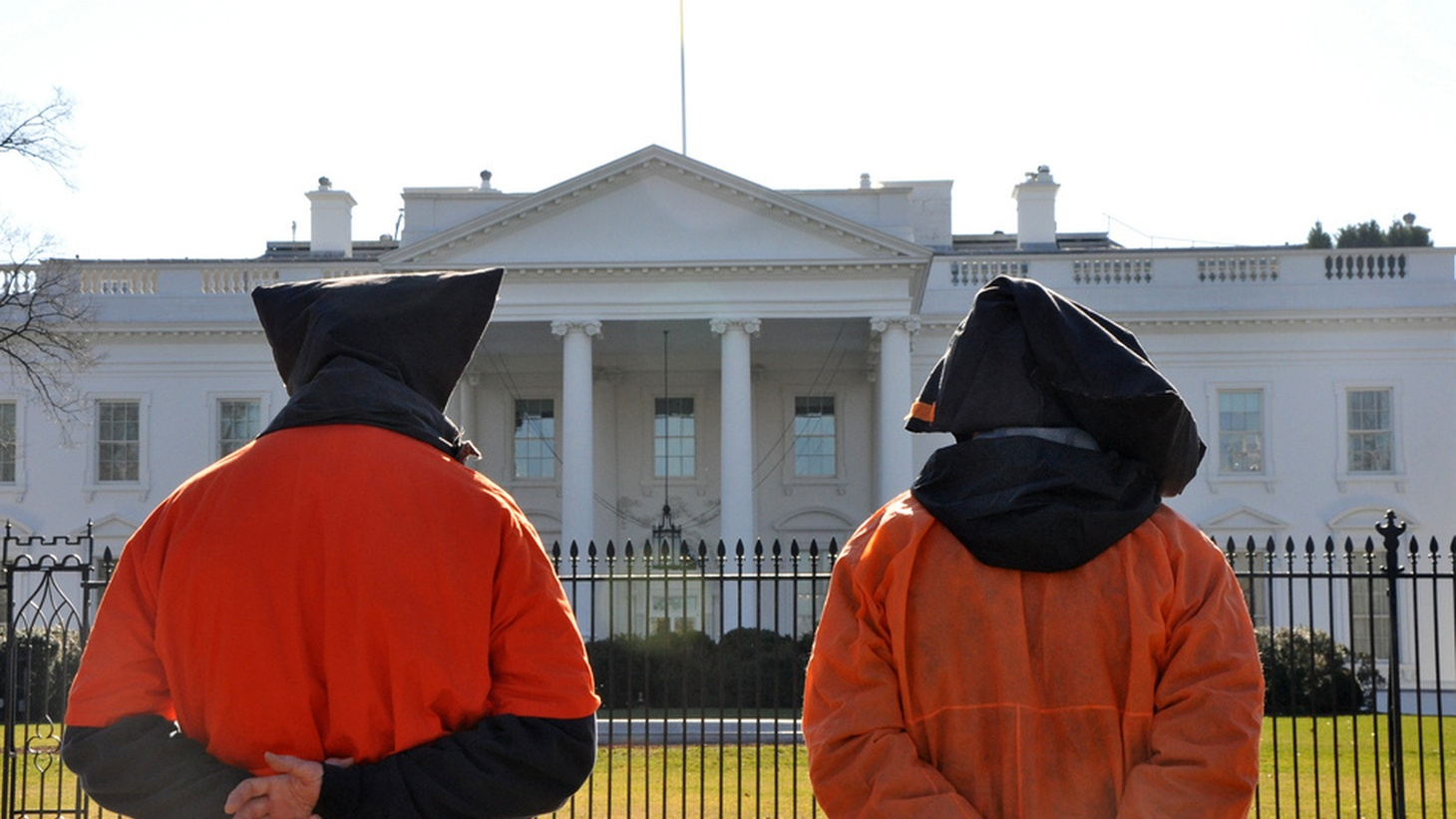 US Special Forces are now on the ground in Iraq, and ISIS fighters are being captured as well as killed. One is reportedly an American citizen. What are the rules for interrogation? Should detainees be held at Guantánamo Bay?