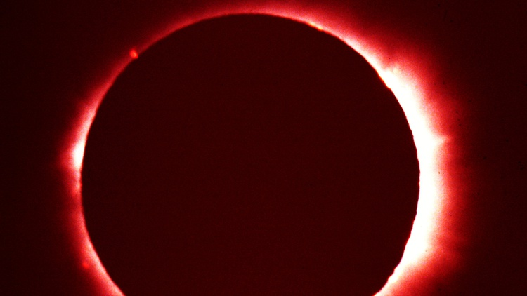 "Astrophysicist and TV personality Neil DeGrasse Tyson calls the upcoming solar eclipse ""a stunning spectacle,"" something not just rare… but worth checking out."