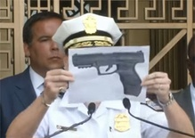 Eighty-six killed by police in two years over fake guns