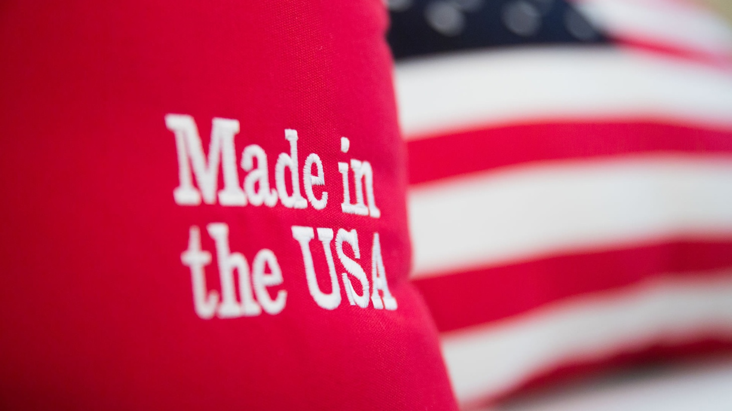 The White House has declared this 'Made in America' week, showcasing products made entirely in the country. But when we say something is 'made in America' the next question is where in America? Guest host León Krauze takes a tour of American capitalism in the digital era.