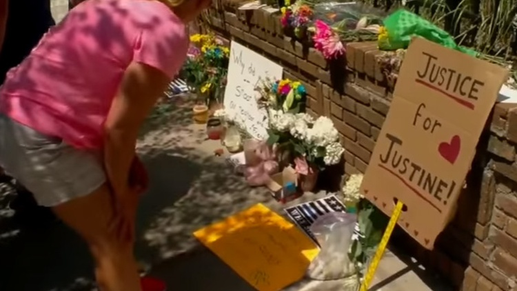 A police shooting in Minnesota has shocked the local community -- and the whole country of Australia.        Australian newspapers are calling the police shooting of one if its…