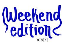 Weekend Edition Sunday