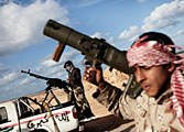 Is There a Case for Military Intervention in Libya?