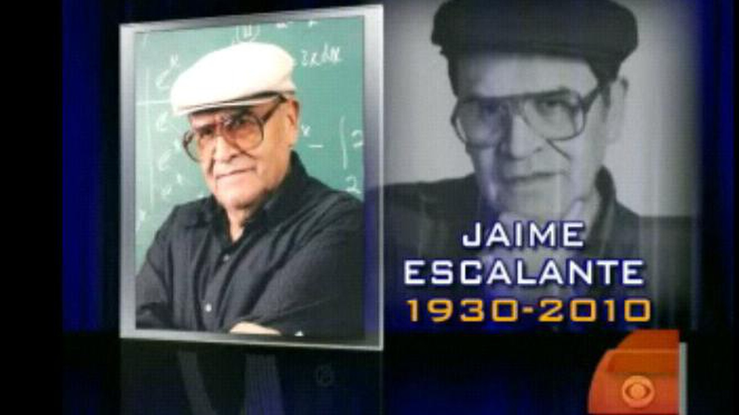 Jaime Escalante put LAUSD's Garfield High School on the world's educational map and proved that the children of poorly educated immigrants could make it to Harvard.  We look at the legacy of a teaching giant who died of cancer yesterday. On our rebroadcast of To the Point, the scandal of sex abuse by Roman Catholic priests has exploded in Europe. Even the Vatican says that the moral authority of the church is at stake.