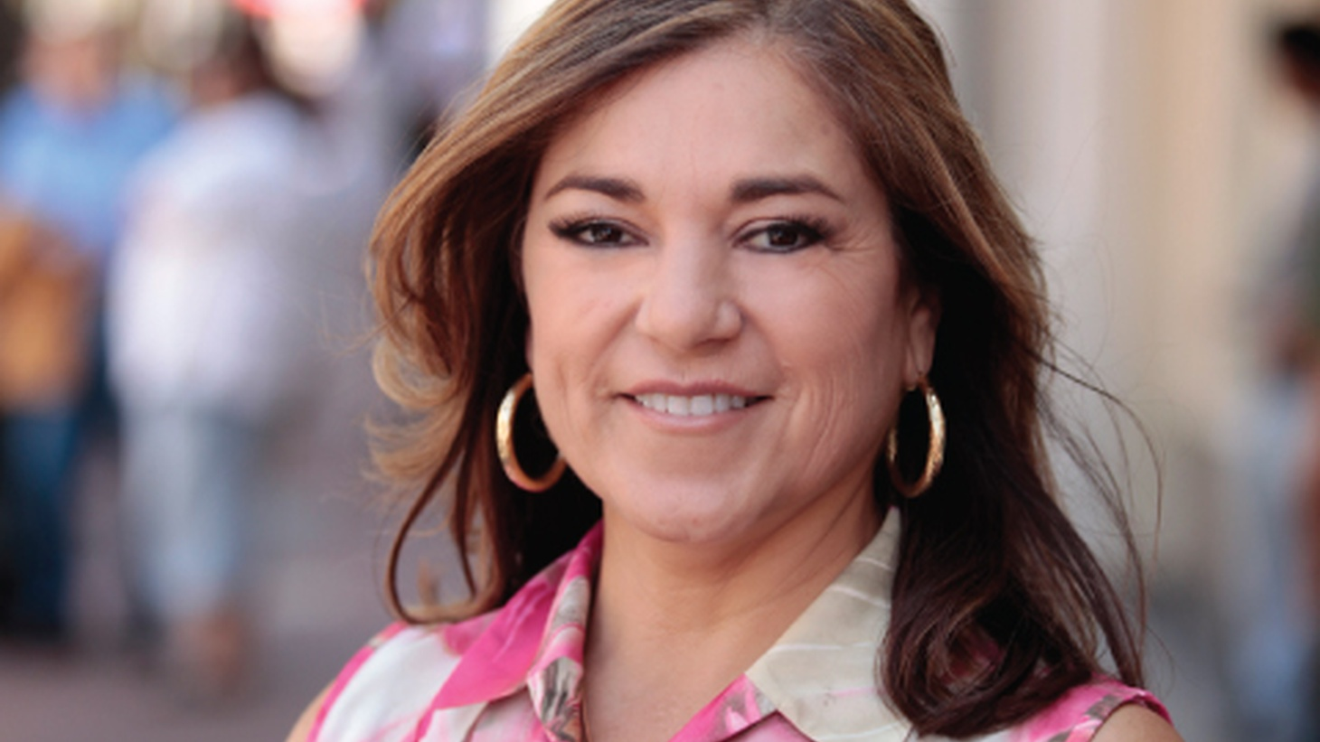 Opening her candidacy for the US Senate, Orange County Congresswoman Loretta Sanchez may have tripped over an ill-timed joke with ethnic stereotypes -- including a war whoop. We hear how it sounded and how it's playing in parts of the state where Sanchez is not yet well known.