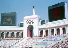 Another Olympics in LA's Future?