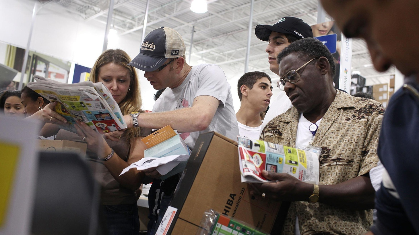 With Black Friday sales now starting on Thanksgiving Day, there's a growing backlash against commercialization of one of the last almost commerce-free days of the year.