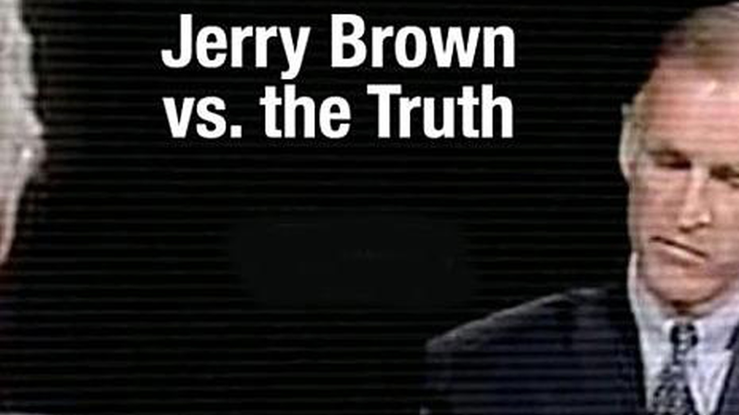 Meg Whitman and Jerry Brown have been short on important specifics so far, but their contest has heated up with accusations of using TV spots to lie. Did Brown really raise taxes when he was governor 35 years ago? What does Bill Clinton have to do with it? Do Whitman's plans to reduce spending really mean cutting $7 billion from education? Who's setting the agenda, and who's on defense? In a close race, is either candidate reaching the Independents who will decide the election? Also, will the LA City Council approve tough new rules on accepting free tickets to public events? On our rebroadcast of To the Point, how safe are America's natural-gas pipelines?