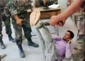 Syria's Crackdown Continues