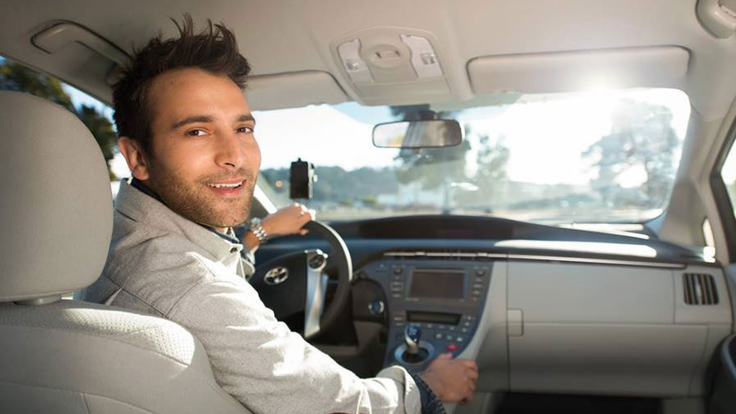 Uber and other Internet companies use mobile phone apps to connect passengers with non-professional drivers. Cheaper than traditional taxis, is that unfair competition?