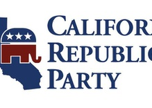 California Republicans Gear Up for State Convention