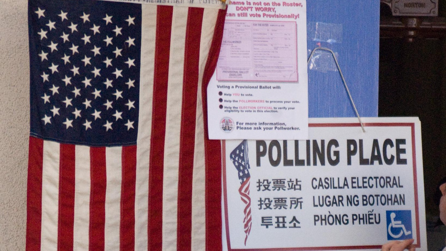 The June 5 election will be like nothing California's seen before, and the general election will feature run-offs between candidates of the same party.
