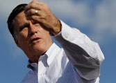 Mitt Romney's Taxes and the Question of 'Fairness'