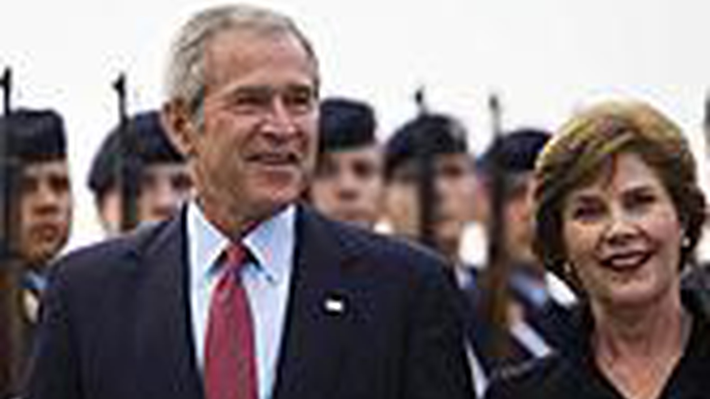 President Bush is in Europe for the G-8 Summit which starts tomorrow, but he's already facing criticism for his proposal on global warming. With new leaders in Europe, will Bush be able to form new political alliances? On Reporter's Notebook, the war that changed the map of the Middle East - a look back at the six-day Arab Israeli War. Sara Terry guest hosts.