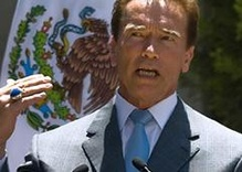 Can Governor Schwarzenegger Slash the Payroll to Keep a Promise?