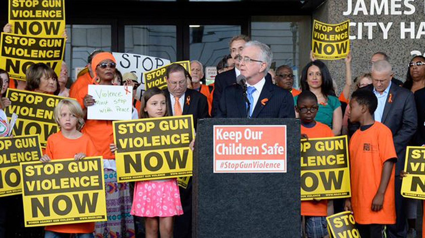 Mass shooters often use guns equipped with high-capacity magazines, so they don't have to stop and re-load. This week, the LA City Council voted unanimously to ban magazines that hold more than 10 rounds. It's not really gun control, but advocates see momentum in that direction. Gun-rights groups see a threat to self-protection. Will it have any impact within -- or beyond -- city limits?