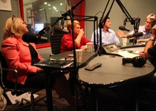 Candidates for LA County Board of Supervisors In-Studio Debate