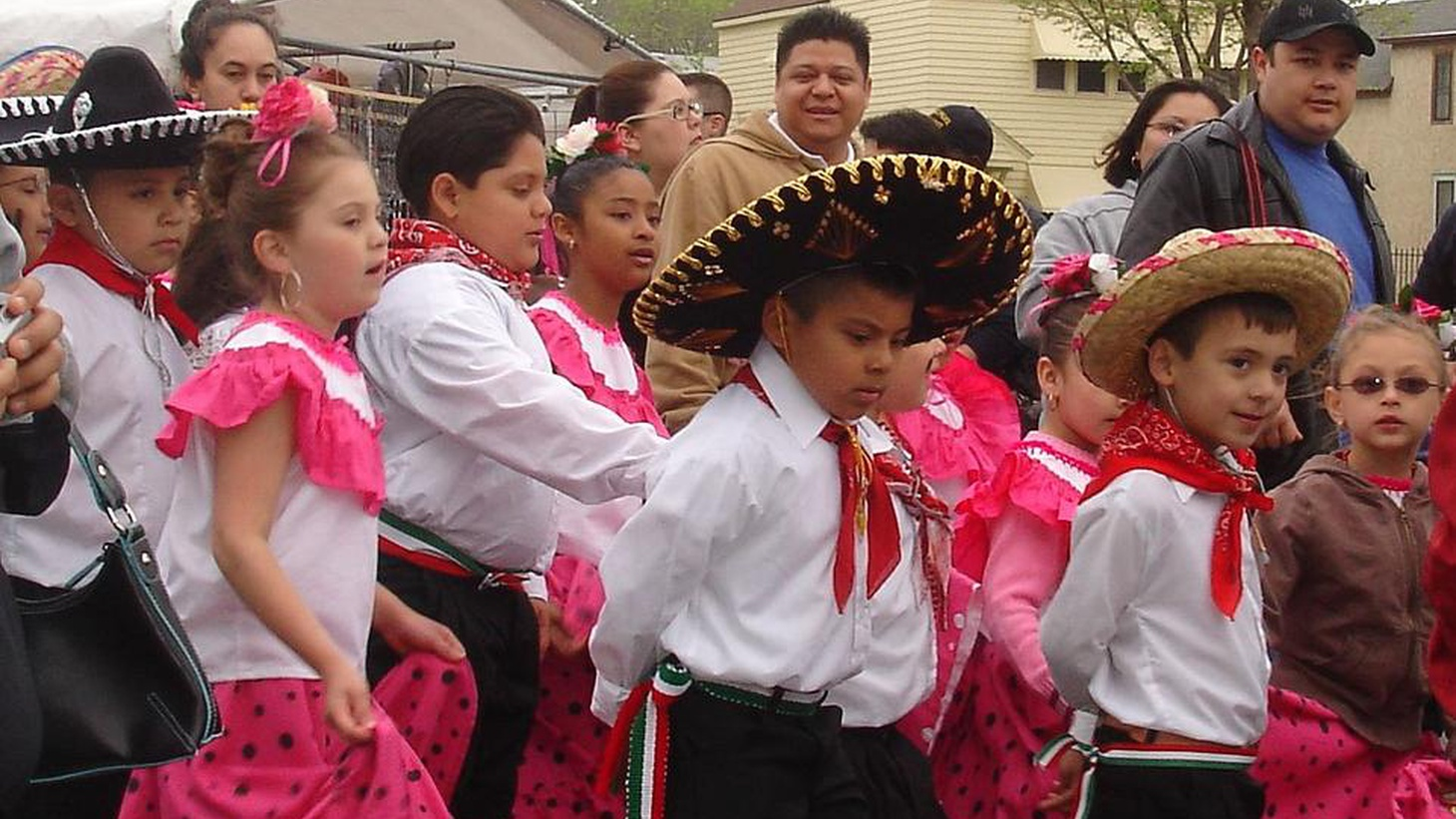 Saturday, Americans will celebrate Cinco de Mayo, with all things Mexican. About as Mexican as pastrami burritos, it reflects the assimilation of US and Mexican cultures.