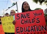 Are Teachers Under Fire?