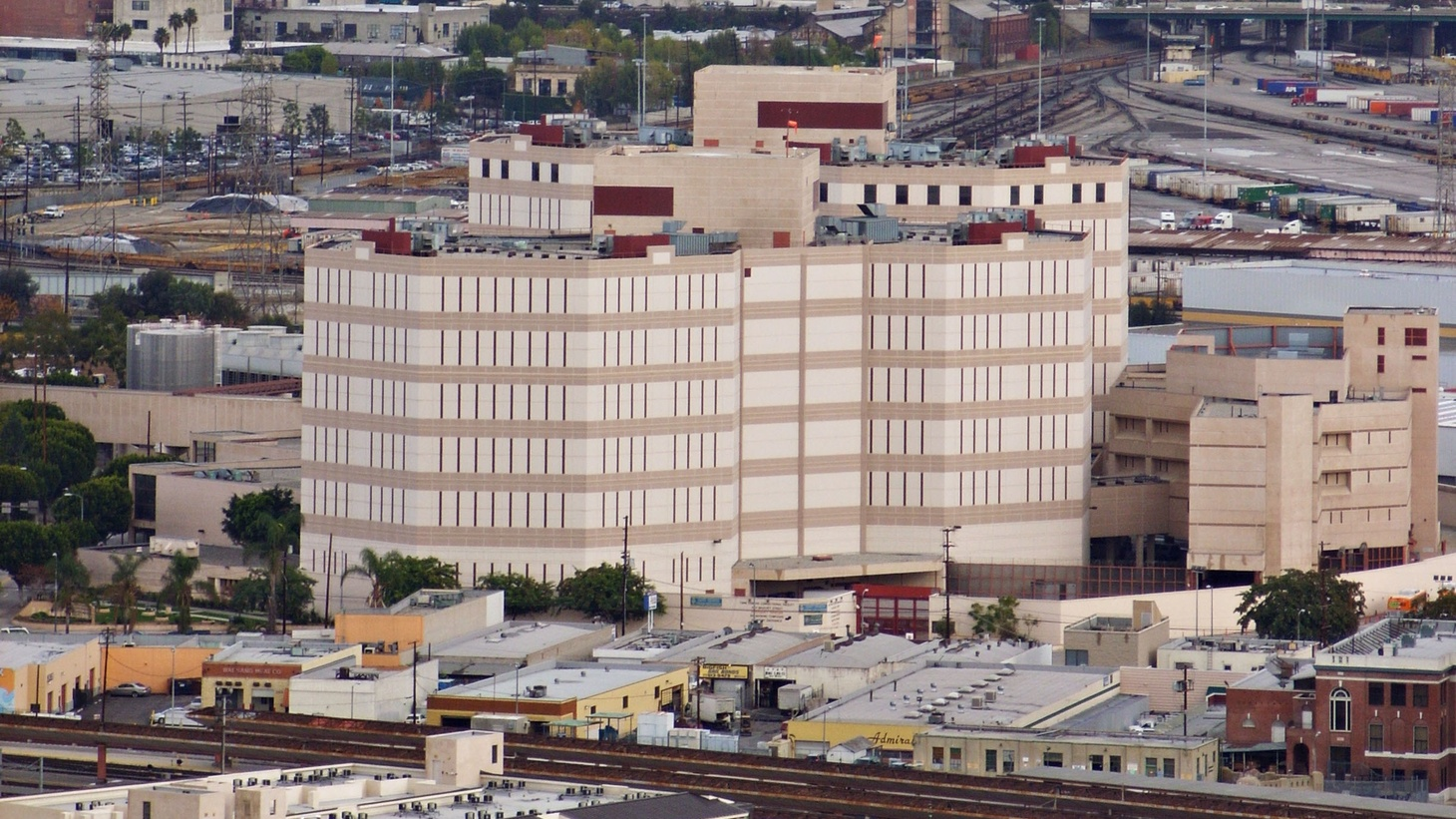 """""""Dimly lit, vermin invested, noisy, unsanitary, cramped and crowded."""" That's how the federal Justice Department describes America's largest mental institution—also known as the Los Angeles County jail. Do mentally ill inmates have to be held in jail? Would other solutions save the public money?"""