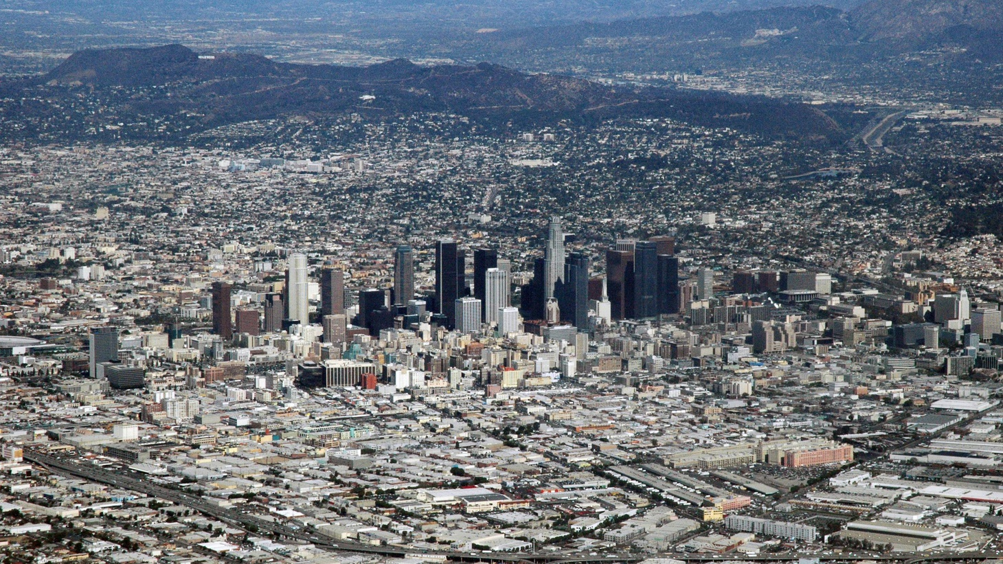 Today, the 2020 Commission made proposals for improving Los Angeles by raising the minimum wage, more oversight for the DWP, and merging the ports of LA and Long Beach.