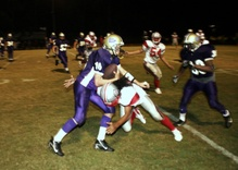 Concussions, Brain Damage and High School Football