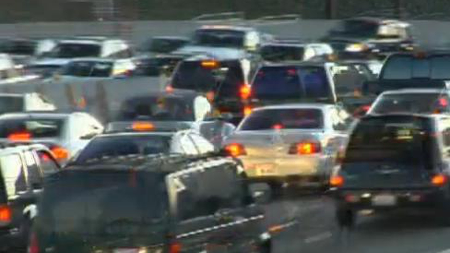 Soon, on parts of the I-10 and 110 freeways, it's going to cost to use the car pool lanes, even if you have a passenger. Will it work in LA?