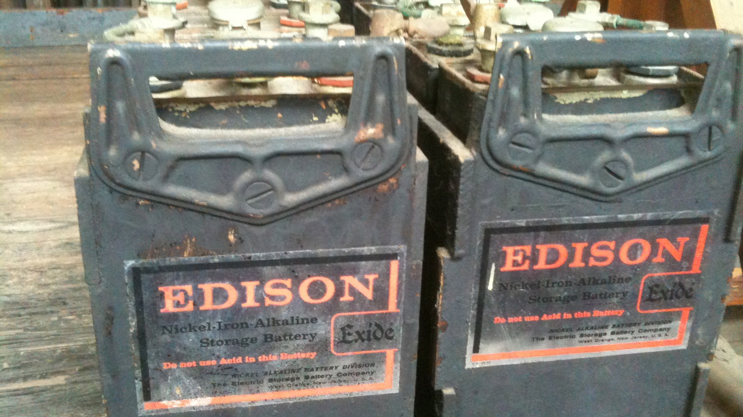 For 30 years, Exide was allowed to recycle lead batteries in Vernon without a full permit. Thousands of children in surrounding neighborhoods appear to have been exposed to lead poison. Now the state agency that stood by while environmental crimes were committed is accused of being lax about making sure there's a cleanup. We get an update.