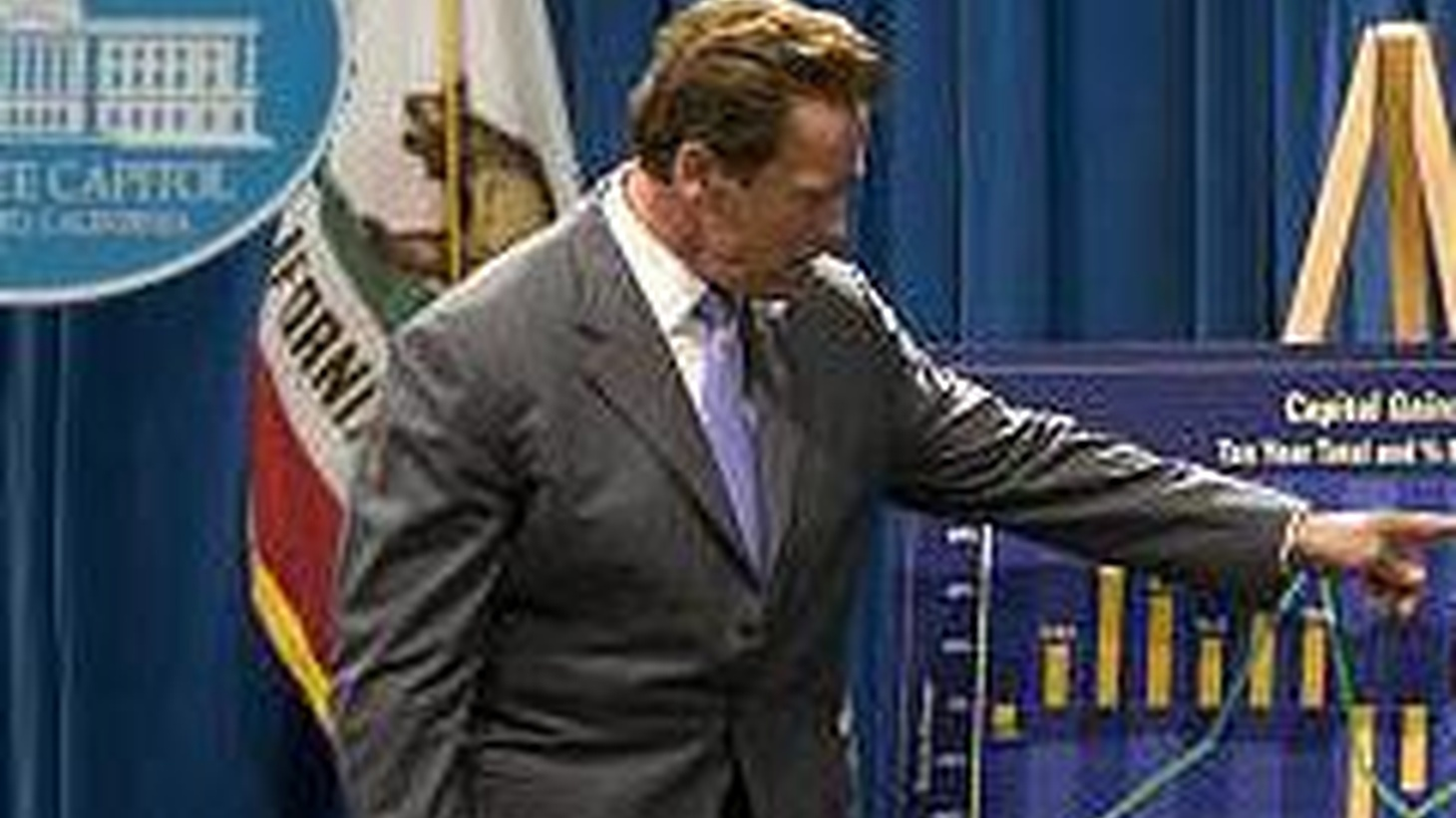 Two days after California voters passed Proposition 8 to prohibit same-sex marriage, three appeals to the state supreme court have been filed, pitting the rights of gays and lesbians against the will of the voters. Also, increased taxes and spending cuts on the California horizon, and Proposition 11 may survive with a razor-thin margin.