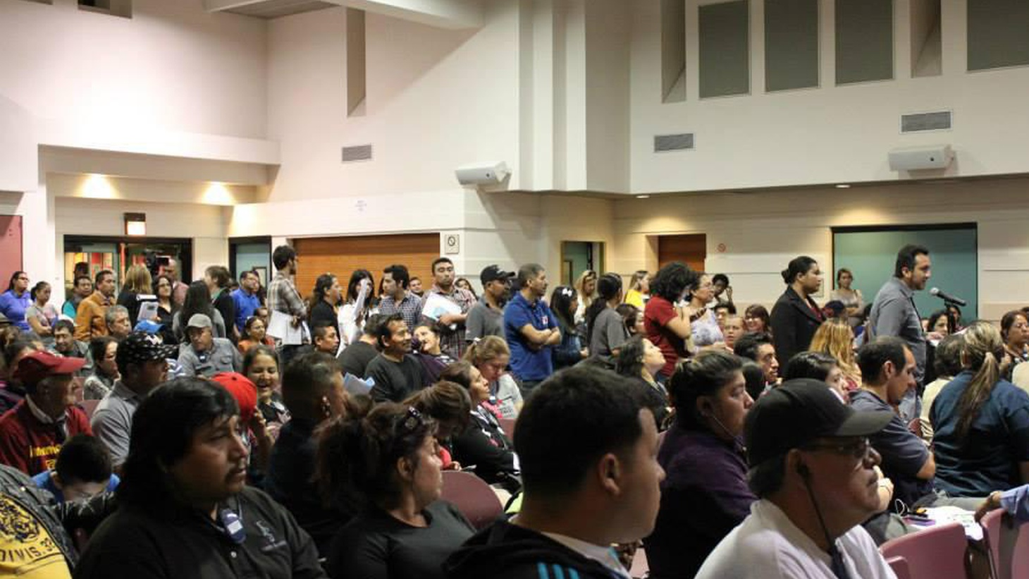 The DMV is bracing for a sudden influx of hundreds of thousands of new test takers as undocumented residents in California begin to apply for driver's licenses.