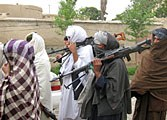 What's the Endgame in Afghanistan?