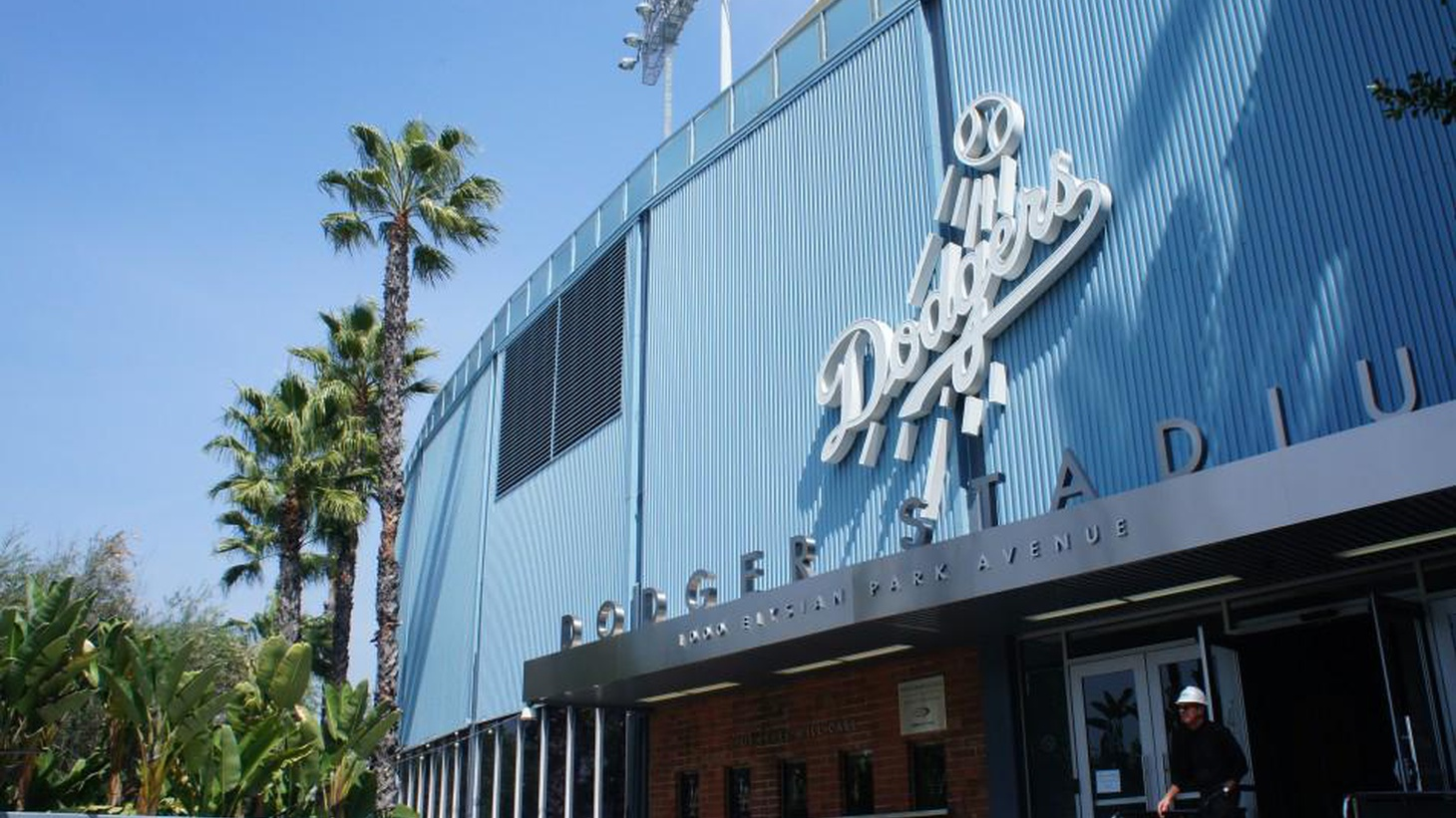 The Dodgers have overtaken the Yankees with a payroll of $230 million. We get a preview of the upcoming season and the new look at a renovated Dodger Stadium.