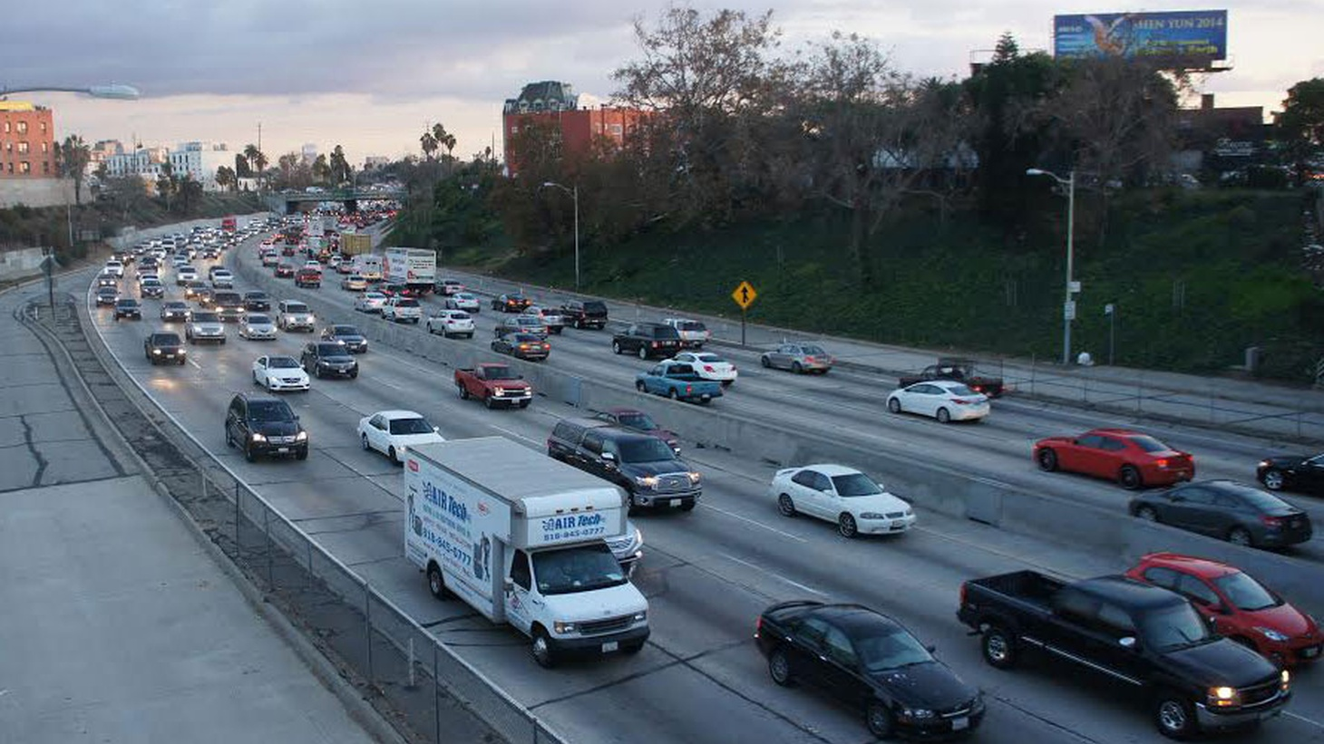 California has more than 23 million motorists, but one and a half million of them are here illegally.  On the first day of next year, a new state law will let them apply for drivers' licenses — with the goal of safer streets and more drivers covered by auto insurance.