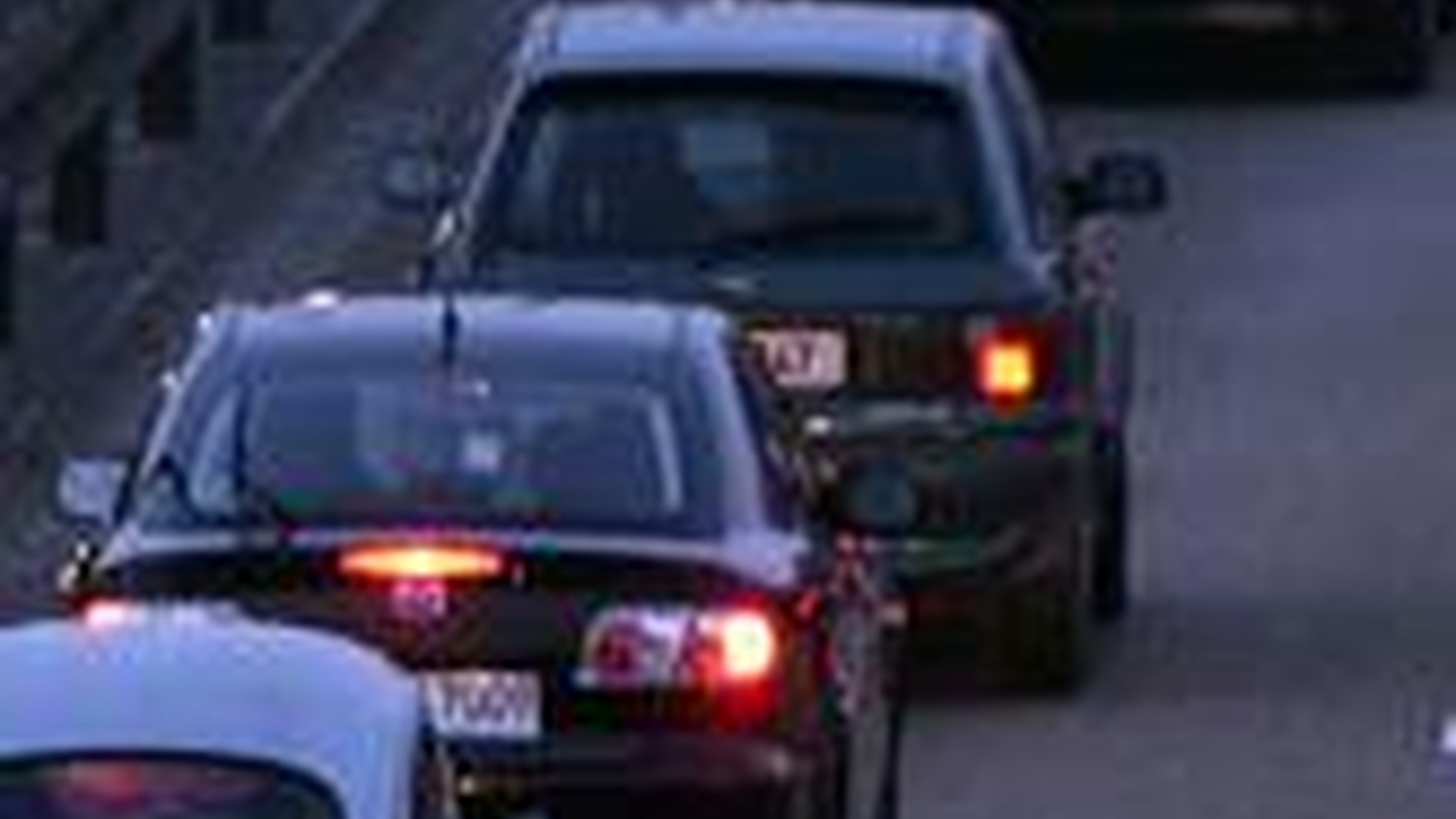 There have been twenty years of development on LA's Westside, but no master plan for transportation. The result is massive traffic congestion and a lot of unhappy people. Now the City Council has voted for temporary measures to ease the pain. Tonight we'll hear about traffic signal improvements and left-turn lights.