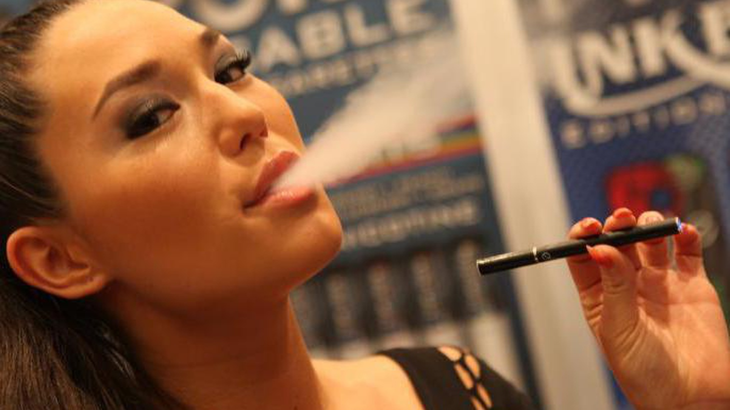 E-cigarettes supply nicotine without carcinogens. Are they a great way to stop smoking