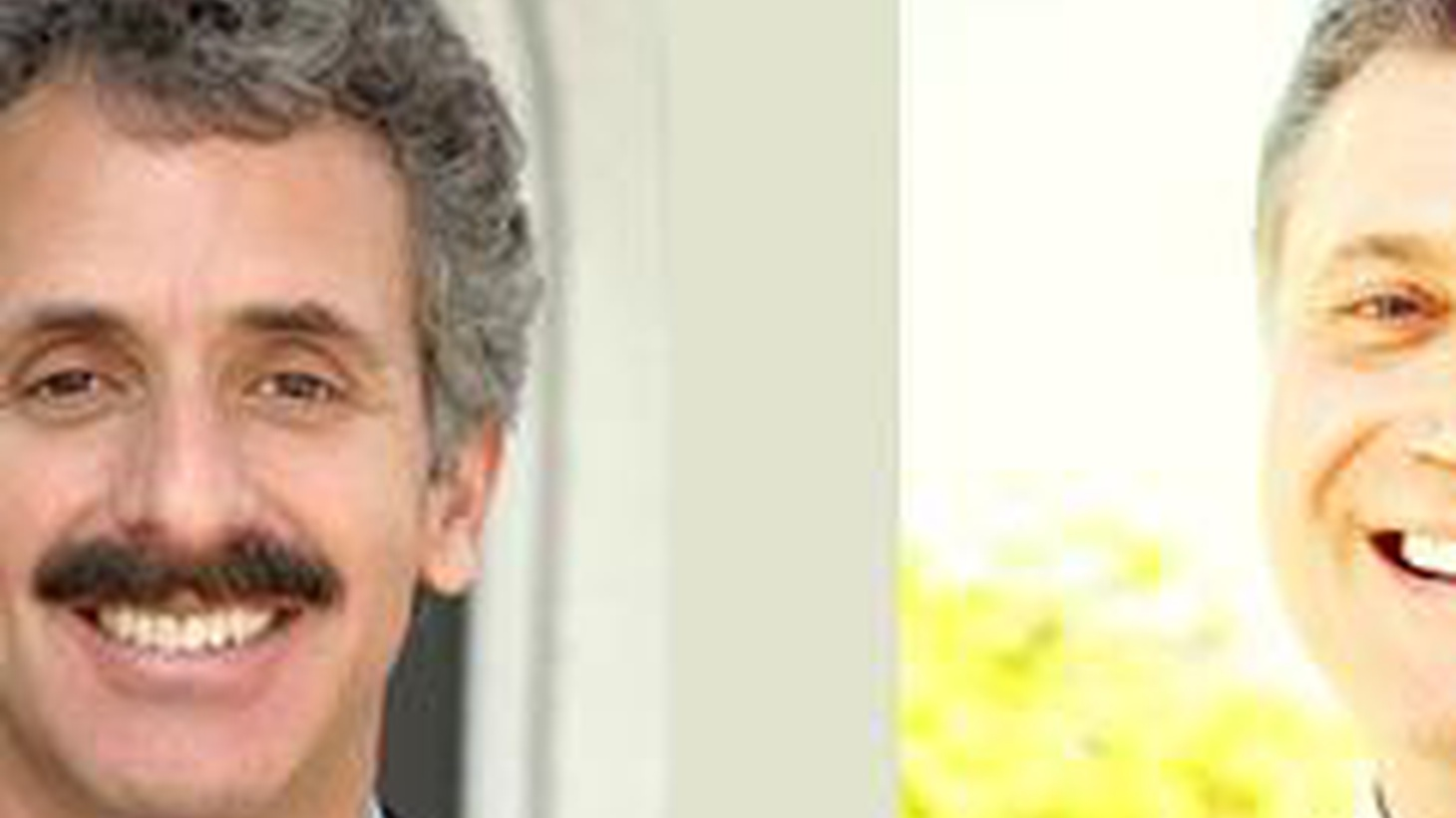 "City Attorney Carmen Trutanich and his challenger Mike Feuer have been exchanging insults and accusations in their run for LA City Attorney. Today, they appear on ""WWLA."""