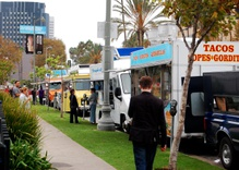 Food Truck Safety: Public Health Problem or False Alarm?