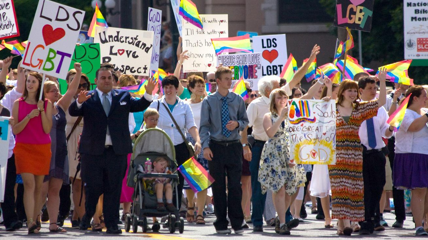 Utah could become the 18th state to permit same-sex marriage, with court cases in 17 other states. Will 2013 be the tipping point for same-sex marriage in America?