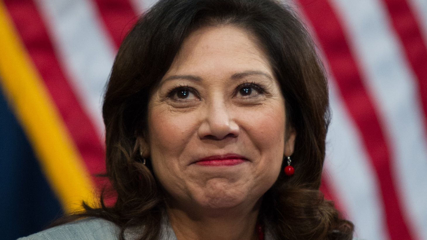Hilda Solis may be the most powerful figure in LA politics with a low profile; she sits in conversation with Warren Olney.