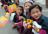 Bhutan, the United Nations, and Gross National Happiness