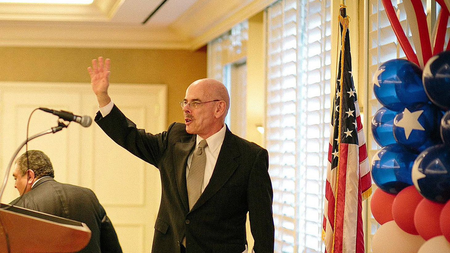 After 40 years, LA Democrat Henry Waxman has announced he won't run for re-election. What's next, for the Westside and South Bay, a political feeding frenzy?